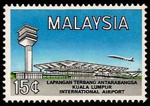 Aéroport International de Kuala Lumpur